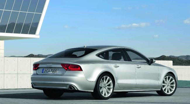 Audi, mejor marca europea según Consumer Reports 2012