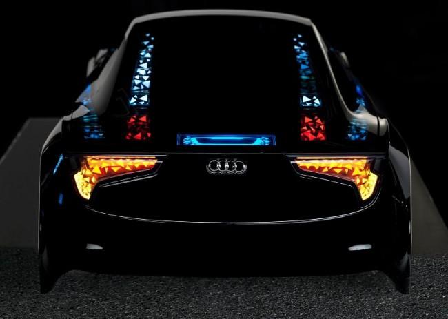 Novedades tecnológicas de Audi en el CES (Parte III)