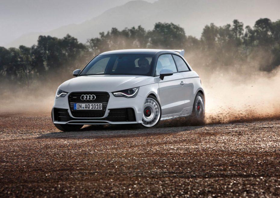 El Audi A1 Quattro ya tiene precio