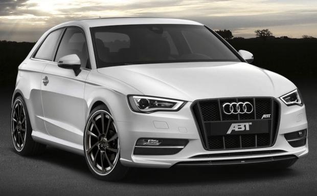 ABT le mete mano al Audi A3 tras su debut hace dos semanas