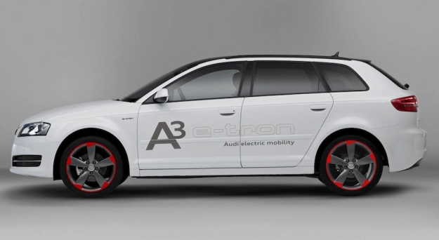 Audi planea tener la tecnología e-tron disponible en todos sus modelos para el 2020