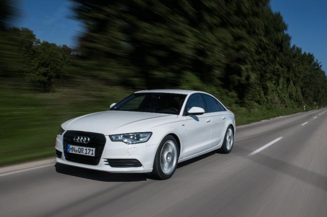 Audi y su nueva Tecnología Biturbo Eléctrico