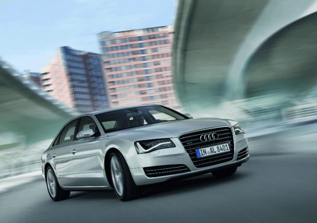Nuevas versiones Clean Diésel de Audi