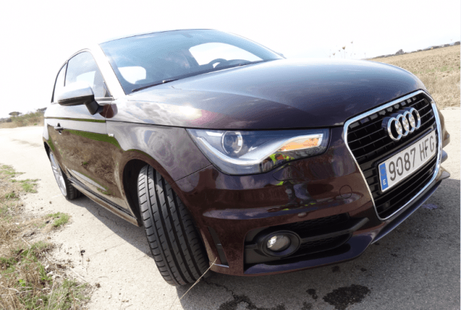 Audi A1: El benjamín de Audi te enamorará (Parte I)
