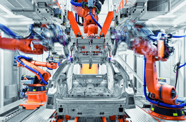Audi invertirá 13.000 millones de euros hasta 2016