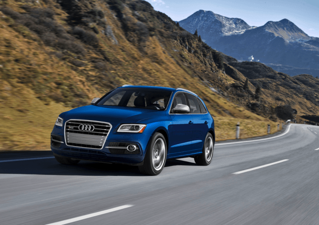 Audi SQ5 3.0 TFSi, una bestia de 354 CV pensando en el mercado americano