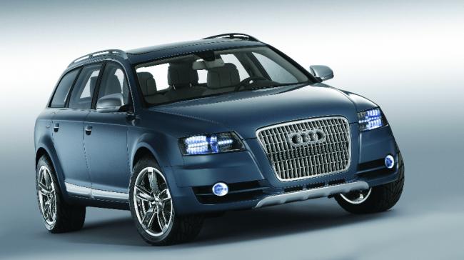 Audi genera un beneficio operativo de 4.200 millones de euros en 9 meses