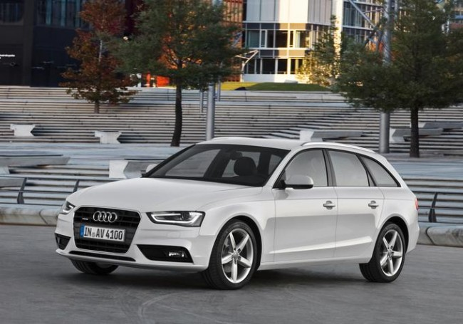 Audi Exclusive Edition para A4 y A5