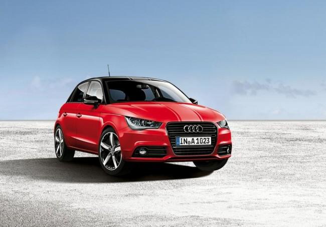 Ahora el Audi A1 tiene ediciones exclusivas: Amplified