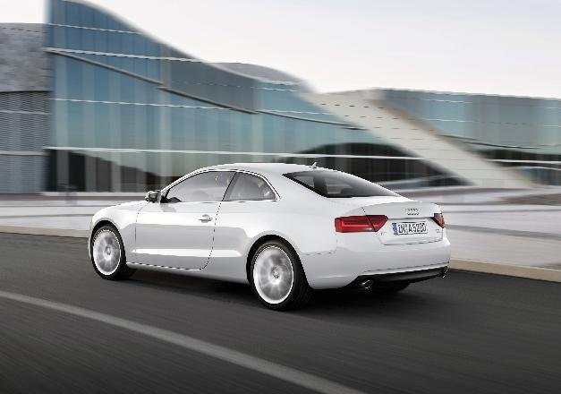 Audi se supera un año más