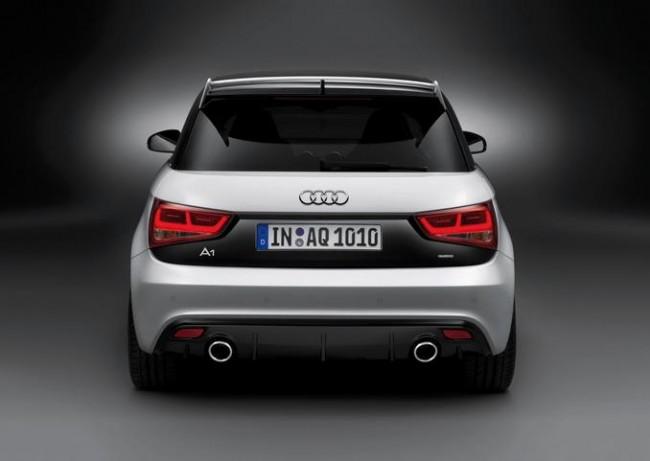 Audi líder del segmento Premium