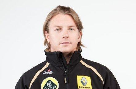 Lotus ficha a Kimi Raikkonen para el 2012