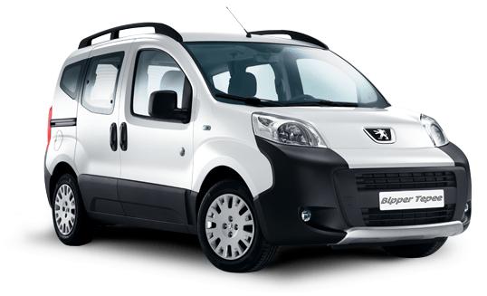 """Peugeot nos sorprende con un nuevo concepto: el """"ludovolumen"""""""