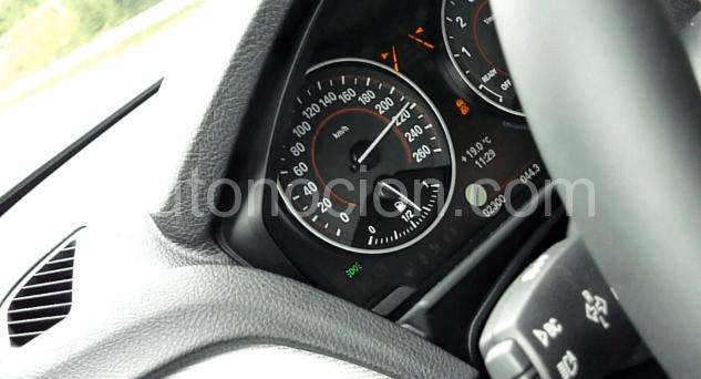 El BMW M135i logra 8:05 en Nürburgring: Polémica garantizada