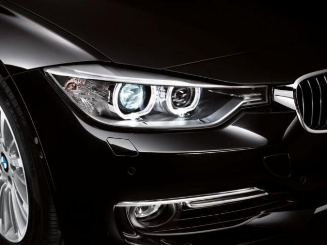 Precios y equipamientos del nuevo BMW Serie 3