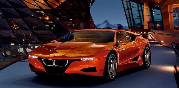 BMW M1 Second Generation: podría ver la luz en los próximos años