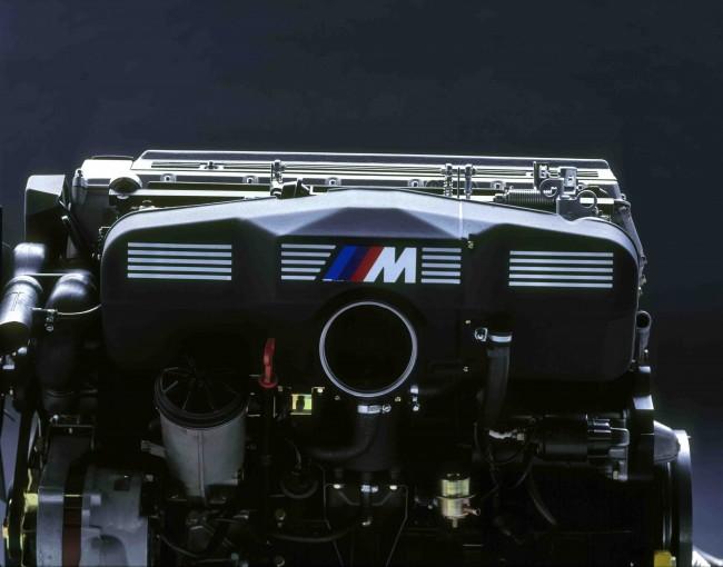 BMW M5: La familia Borgia