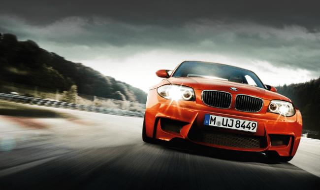 ¿Eres de los que te gusta el BMW Serie 1 coupé M?