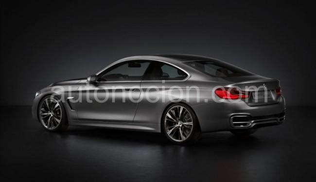 El significado del futuro BMW serie 4