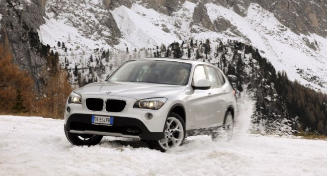 Nueva temporada de BMW xDrive Experience
