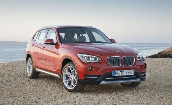 BMW Group registra su máximo histórico de ventas en el mes de septiembre
