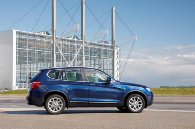 En julio se renuevan los modelos BMW