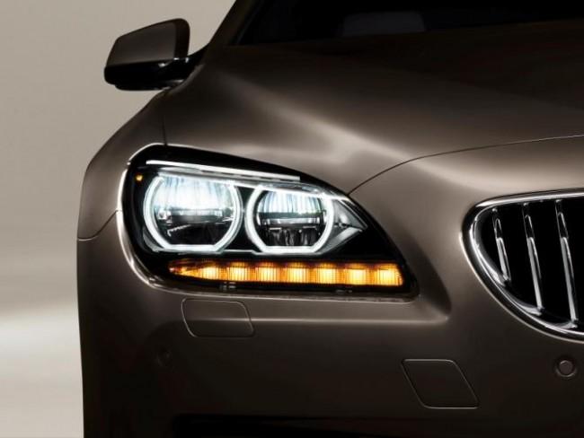 BMW en el Salón Internacional del Automóvil de Ginebra 2012