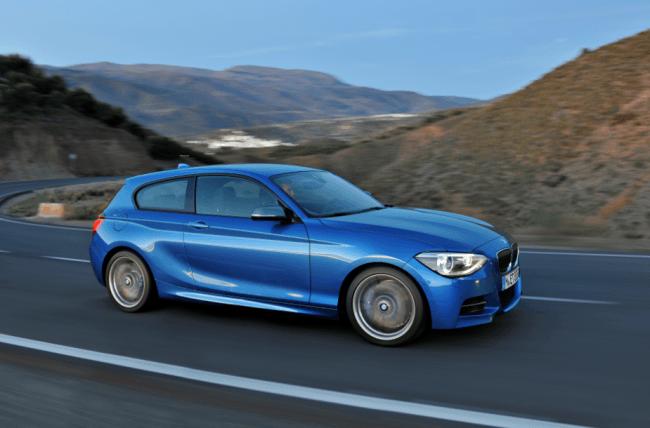 BMW Group aumenta sus ventas un 13,2% en octubre