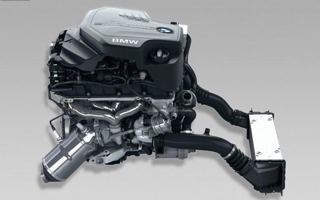 Nuevo BMW 125i: más potencia, más par, menos consumo
