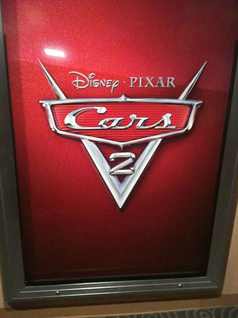 Cars 2, ¿Quién dijo que Rayo McQueen no volvería?