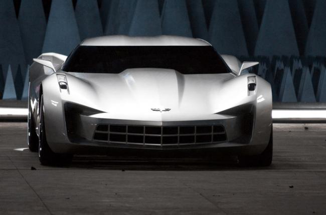 Chevrolet en el cine