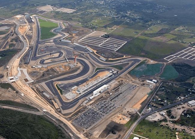 La Formula 1 llega este próximo fin de semana a Austin con motivo del GP EEUU
