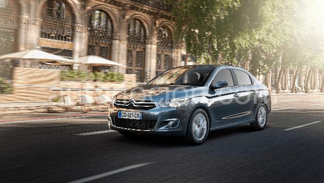 Citroën ofrece dorsales para la San Silvestre en las redes sociales