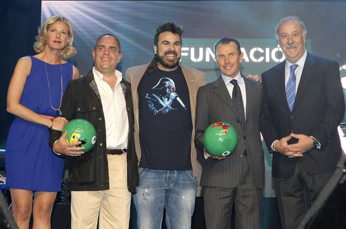 Citroën C-Zero, solidario con la fundación Dame Vida