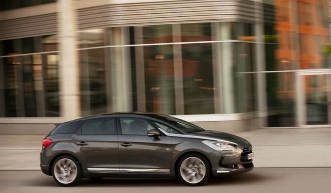 """La línea DS de Citroën estará presente en la """"Milla de Oro"""" de Madrid"""