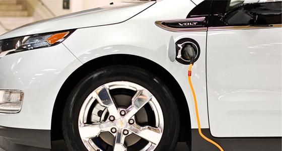 Hasta 6.000 euros de ayuda en la compra de un vehículo eléctrico