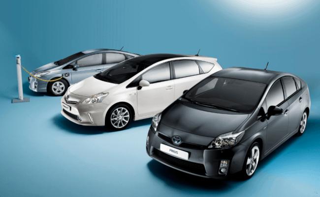 Toyota mantiene el liderazgo como marca de automoción más valiosa del mundo