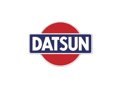 Nissan confirma el retorno de Datsun
