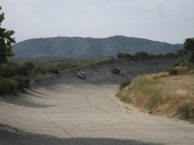 EXPOelèctric Fórmula-e y ECOseries pisan el mítico autódromo de Terramar