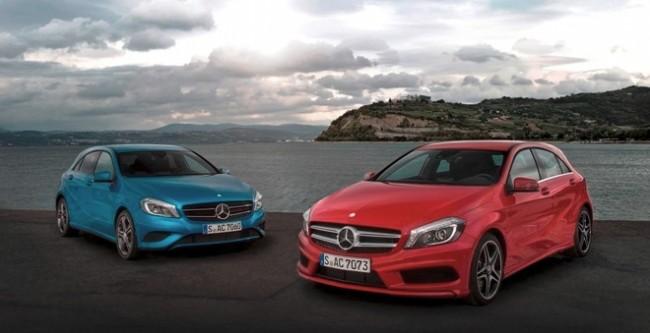 Los nuevos modelos de Mercedes ya han empezado a cumplir la norma Euro6 de 2017