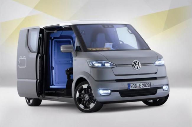 ET es de Volkswagen y no un marciano