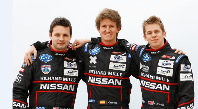 Este fin de semana arranca la temporada de las European Le Mans Series