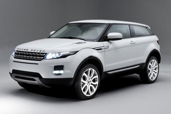 El Land Rover Evoque domará nuestras ciudades a partir de Septiembre