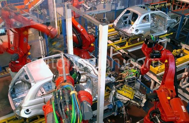 El pequeño Jeep y el Fiat 500X se fabricarán en Melfi para 2014