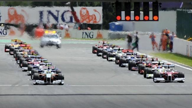 F1: Análisis de pretemporada