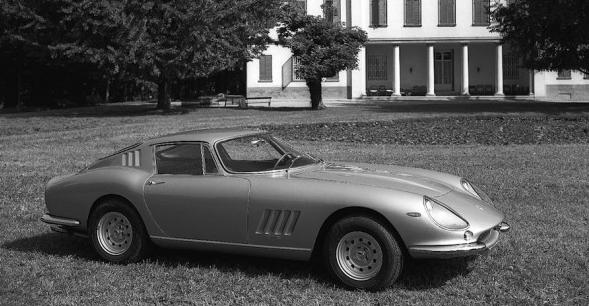 El Ferrari 275 GTB / 4 de Steve McQueen volverá a su estado original