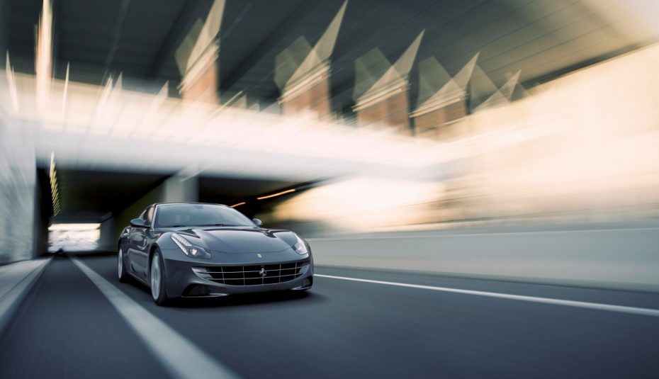 Los dos Ferrari del Rey se vuelven a subastar ¡Pero ahora a precio de «ganga»!