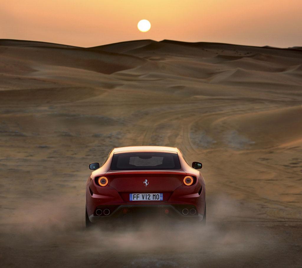 Los Dos Ferrari Del Rey Se Vuelven A Subastar ¡Pero Ahora