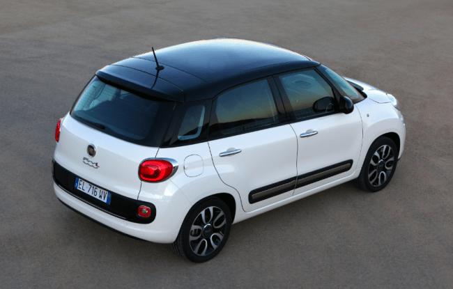 Campañas comerciales de Fiat en Noviembre
