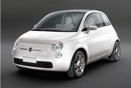 Fiat, una de las empresas comprometidas contra el cambio climático